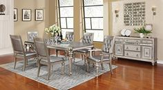 Coaster Home Furnishings 106471 Danette Collection Dining Table