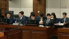 South Korea court hands 24-year jail term to ex-president Park, found guilty of bribery  A South Korean court jailed former President Park Geun-hye for 24 years on Friday over a scandal that exposed webs of corruption between political l...