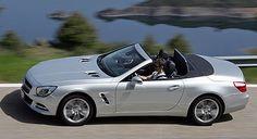 Mercedes-Benz Clase SL