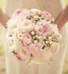 buchet mireasa roz nunta primavara