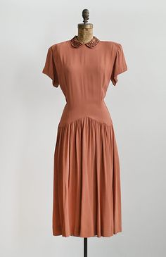 Vintage 1940s Dresses | Vintage Clothing and Dresses from the 1940s