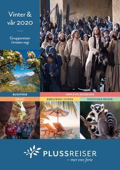 Plussreiser - reisekatalog med gruppeturer for vinter og vår 2020 Movie Posters, Movies, Madagascar, Films, Film Poster, Cinema, Movie, Film, Movie Quotes