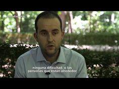 Vídeo sobre testimonios, Que lo escuche todo el mundo