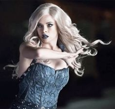 Danielle Panabaker as Killer Frost in The Flash ~ TV Guide