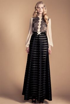 I own this beautiful shirt! Temperley London