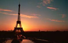 Lugares mais lindos do mundo: Paris, França
