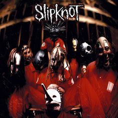 """""""Slipknot"""" por Slipknot"""
