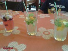 Noszvaj - Rozmaring étterem Table Decorations, Dinner Table Decorations
