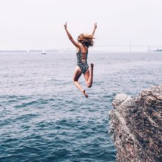 this looks like a major adventure! We love travel photos like these that make us want to explore! Adventure Awaits, Adventure Travel, Summer Vibes, Summer Days, Locuciones Latinas, Vietnam, Foto Pose, Am Meer, Adventure Is Out There