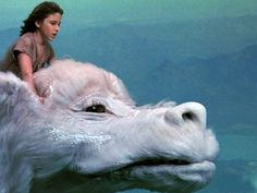 The Neverending Story The Neverending Story, Beautiful Places To Live, Fantasy Films, Aesthetic Photo, Past, Game Of Thrones Characters, Dragon, Horses, Animals