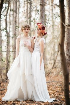 a&be styled shoot