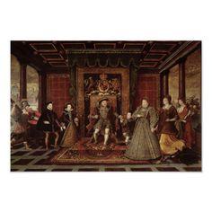 The Tudors, Mary I, Queen Mary, Queen Elizabeth, Tudor Facts, Lancaster, Dinastia Tudor, Tudor Tailor, Reign Bash