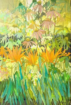 profusion1 by Judith Bergerson