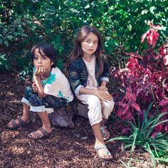 Nico Nico Kids Clothing - Camo