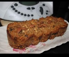 Recipe Gluten Free Fig and Almond Cake by learn to make this recipe easily in your kitchen machine and discover other Thermomix recipes in Baking - sweet. Sweet Recipes, Cake Recipes, Dried Apricots, Almond Cakes, Recipe Community, Fig, Banana Bread, Gluten Free, Baking