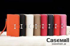 iPhone7ケース 手帳型 エルメス iPhone7plusケース 革 HERMES アイフォン6S 6SPLUS携帯ケース ビジネス風 男女兼用
