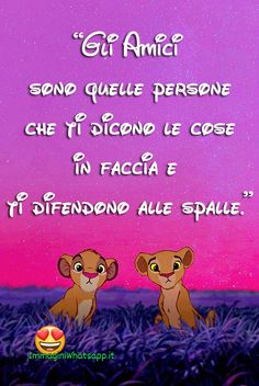 Frasi bellissime e nuove sull'amicizia Disney Channel, My Best Friend, Best Friends, Friend Tumblr, Foto Instagram, Wallpaper Iphone Disney, Bff Quotes, Love Words, I Am Awesome