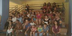 Ένα δημοκρατικό, συμμετοχικό σχολείο με πρωταγωνιστές τους μαθητές