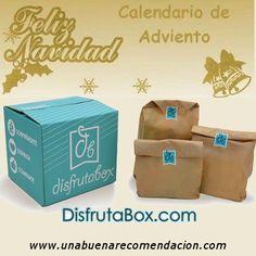 REGALO DÍA 20 CALENDARIO DE ADVIENTO UNA BUENA RECOMENDACIÓN