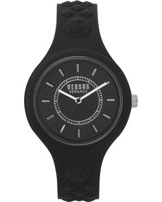See the Women's Versus By Versace Fire Island Silicone Strap Watch, Browse women's Black Watches. Black Enamel, Black Silver, Monochrome Watches, Black Watches, Fire Island, Versus Versace, Black Fire, Mens Gift Sets, Fashion Watches