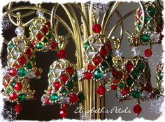 Beautiful, Traditional Christmas Colors!