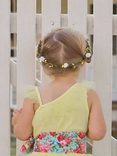 Hair Accessories - Yellow Roses Flower Circlet Crown Boho Flower Girl, Circlet, Yellow Roses, Hair Accessories, Crown, Flowers, Style, Fashion, Swag