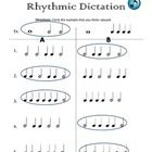rhythm assessments