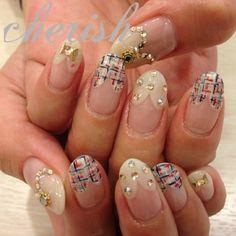 Japanese Nail Art (Manicure)