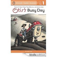 Otis's Busy Day - Kindle edition by Loren Long. Children Kindle eBooks @ Amazon.com.