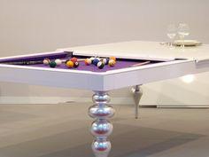 Billiard Table Paris