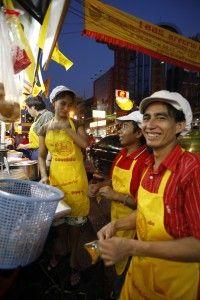 Makujen sinfoniaa thairuuassa - Loma #Finnmatkat