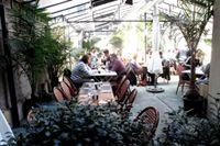 Morgane Restaurant - Williamsburg, Brooklyn