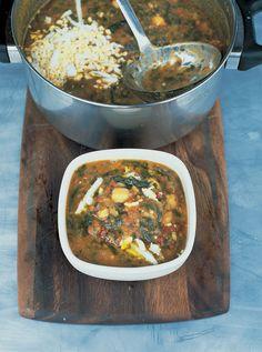 scrumptious spanish chickpea & chorizo soup   Jamie Oliver   Food   Jamie Oliver (UK)