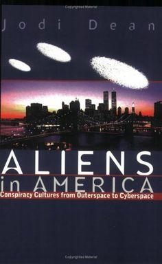 Aliens in America (BF2050 .D43 1998)