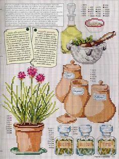 Gallery.ru / Фото #57 - EnciclopEdia Italiana Frutas e verduras - natalytretyak