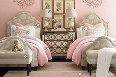 Bassett Rooms We Love!