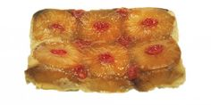 Microwaved Pineapple Upside-Down Cake - Lucky Peach