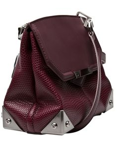 Alexander Wang Marion Bag - - Farfetch.com