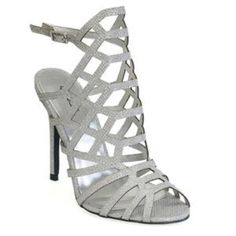 Ara heels! These are to die for! You can wear these for a wedding for a night out or in a casual day! Ladies these are so cute on! Trends for the summer!  Shoes Heels