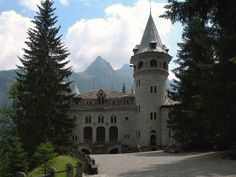 Savoy castle,Aosta Valley