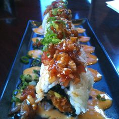 Best. Sushi. Ever.