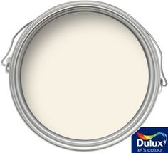Dulux light and space paint. Light reflecting. 'Morning Light'
