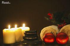 Um voucher oferta no sapatinho é um mundo de possibilidades à espera de acontecer. Uma massagem especial de relaxamento, ou um Float Spa à La Carte? Veja os tratamentos especiais que preprámos para si este Natal.