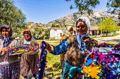 Anadolu'nun Sıcak Yüzleri   Muğla - Milas  Fotoğrafı Gönderen: Ozan Yazar