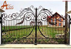 Iedera Salbatica Lux - Porti si Garduri din Fier Forjat ARCO TRUST Trust, Home Decor, Doors, Decoration Home, Room Decor, Interior Design, Home Interiors, Interior Decorating