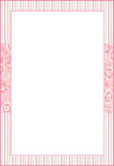 Stationery Paper Printable Stationery Free Stationery