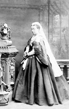 Victoria (Alexandrina Victoria; 24 May 1819 – 22 January 1901) was the monarch of the United Kingdom of Great Britain and Ireland from 20 June 1837 until her death. From 1 May 1876, she used the additional title of Empress of India..