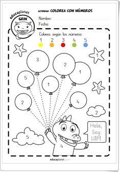 1 million+ Stunning Free Images to Use Anywhere Letter Worksheets For Preschool, Kindergarten Coloring Pages, Preschool Writing, Kindergarten Math Worksheets, Preschool Learning Activities, Alphabet Worksheets, Kids Writing, Teaching Kids, Kids Learning
