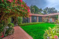 1230 LA COLLINA DRIVE, BEVERLY HILLS, CA 90210 — Real Estate California
