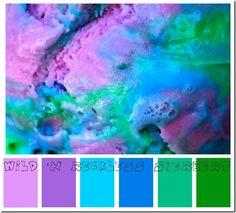 fashion color schemes - Поиск в google | pretty color schemes